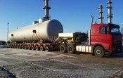 Перевозка нефтегазового оборудования0