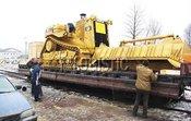 Железнодорожные перевозки9
