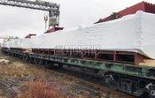 Железнодорожные перевозки1