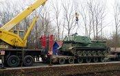 Перевозка грузов военного назначения2