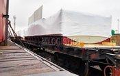 Железнодорожные перевозки2