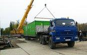 Перевозка нефтегазового оборудования14