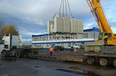 Перевозка нефтегазового оборудования43