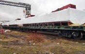 Железнодорожные перевозки3