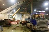 Перевозка нефтегазового оборудования49