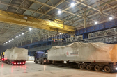 Перевозка нефтегазового оборудования51