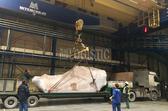 Перевозка нефтегазового оборудования53