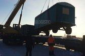 Железнодорожные перевозки11