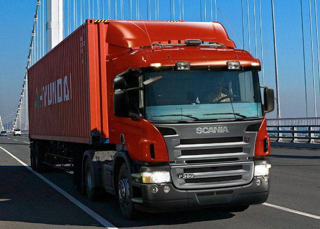 Перевозка негабаритных грузов на Дальний Восток