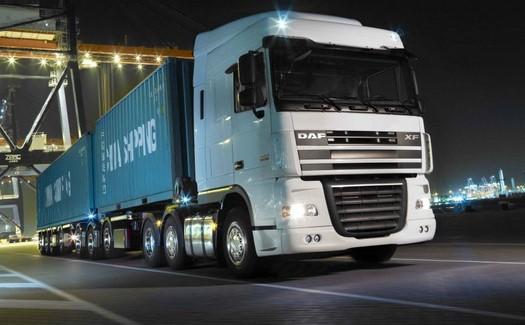 Перевозка негабаритных грузов в Екатеринбург